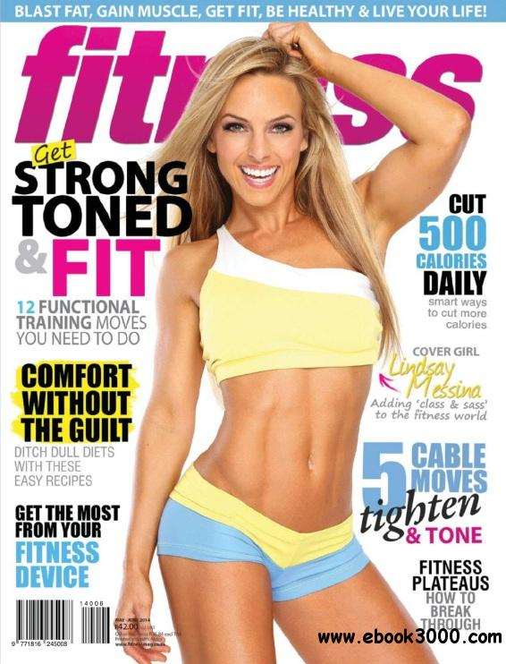 Fitness - May / June 2014 free download