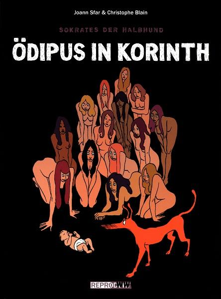 Sokrates der Halbhund - Band 3 - Odipus in Korinth free download