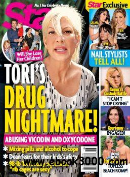 Star Magazine - 5 May 2014 free download