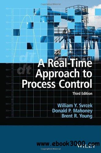 A Real-Time Approach to Process Control, 3 edition free download