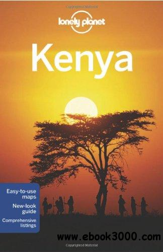 Lonely Planet Kenya (Country Guide) free download