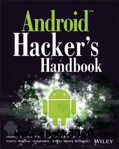 Android Hacker's Handbook free download
