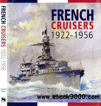 French Cruisers 1922-1956 free download