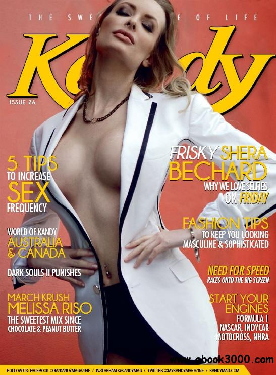 Kandy Magazine - March 2014 free download