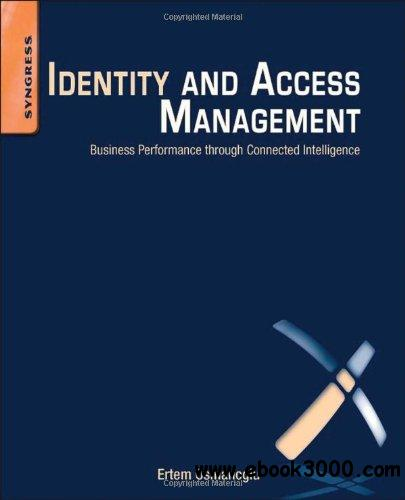 Identity and Access Management: Controlling Your Network free download