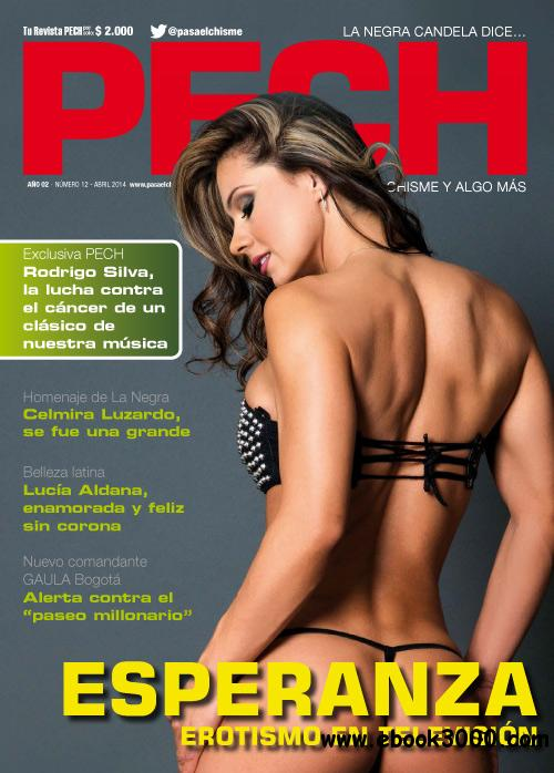 Pech Colombia - Abril 2014 free download