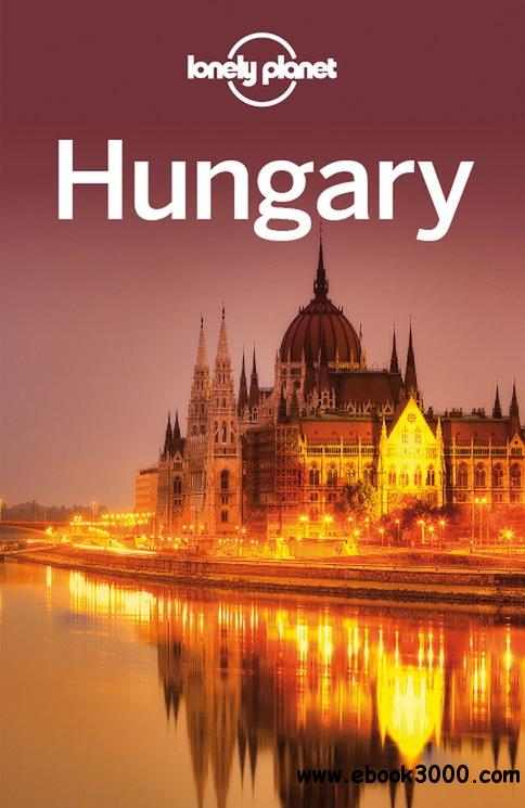 Lonely Planet Hungary free download