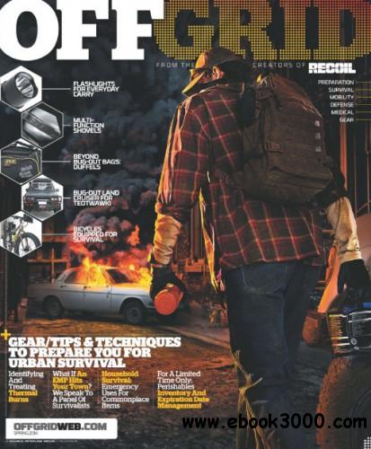 OFFGRID - Spring 2014 free download