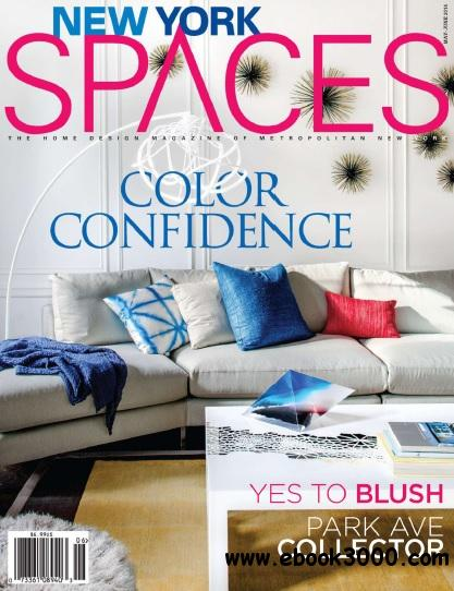 New York Spaces USA - May-June 2014 download dree