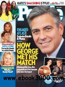 People - 12 May 2014 free download