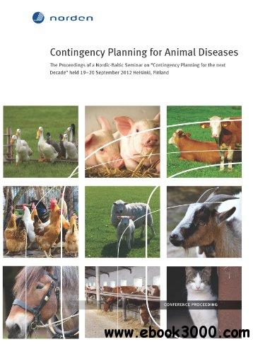 Contingency Planning for Animal Diseases download dree