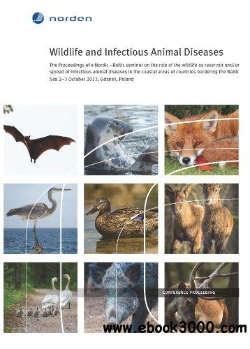 Wildlife and Infectious Animal Diseases download dree