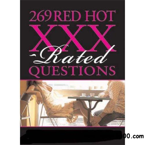 269 Red Hot XXX-rated Questions: Super Sexy Ticklers to Tempt, Tease and Spark free download
