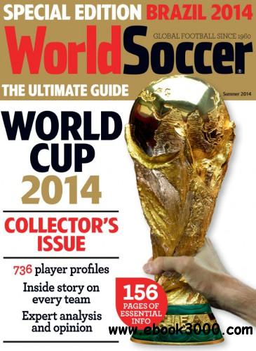 World Soccer Special Edition - Brazil World Cup 2014 free download