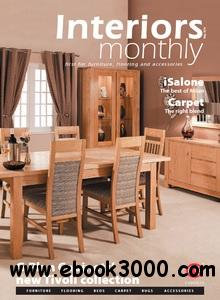 Interiors Monthly - May 2014 free download