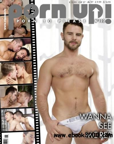 Porn Up - Issue 102 2014 free download