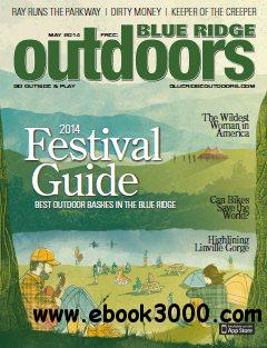 Blue Ridge Outdoors - May 2014 free download