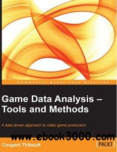 Game Data Analysis C Tools and Methods free download