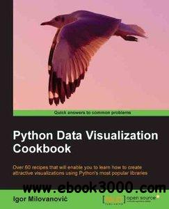 Python Data Visualization Cookbook free download