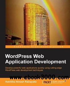 WordPress Web Application Development free download
