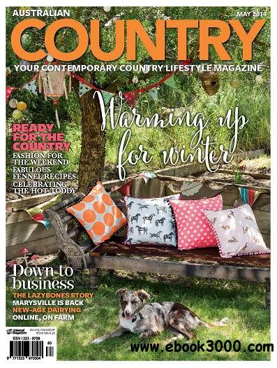 Australian Country Magazine May 2014 free download
