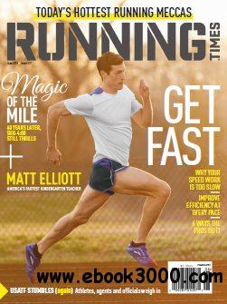 Running Times - June 2014 free download