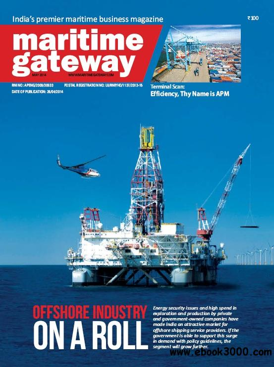 Maritime Gateway - May 2014 free download