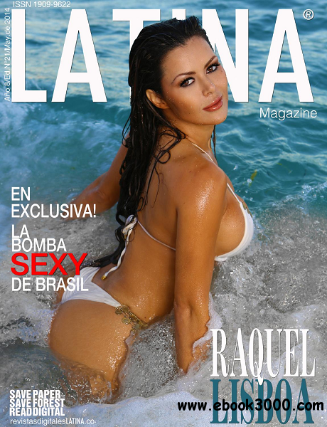 Latina - Mayo 2014 free download