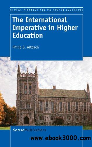 The International Imperative in Higher Education free download