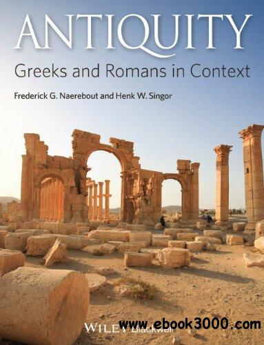 Antiquity: Greeks and Romans in Context free download