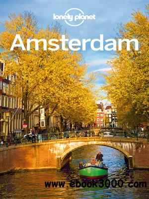 Lonely Planet Amsterdam free download