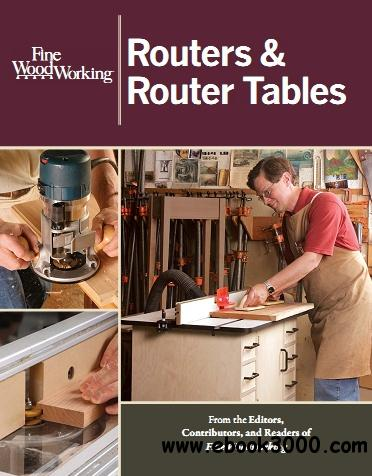 Routers & Router Tables free download