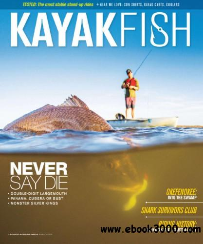 Kayak FISH - Summer 2014 free download