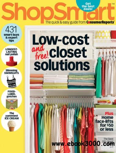 Shop Smart - June 2014 free download