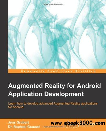 Augmented Reality for Android Application Development free download