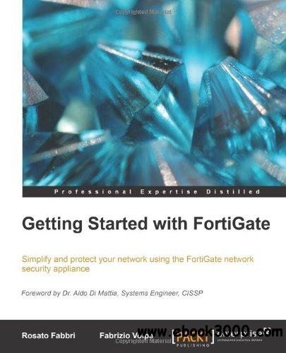 Getting Started with FortiGate free download