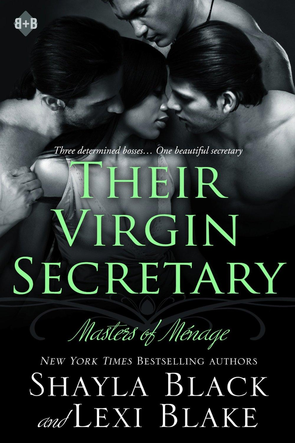 Their Virgin Secretary by Shayla Black and Lexi Blake free download