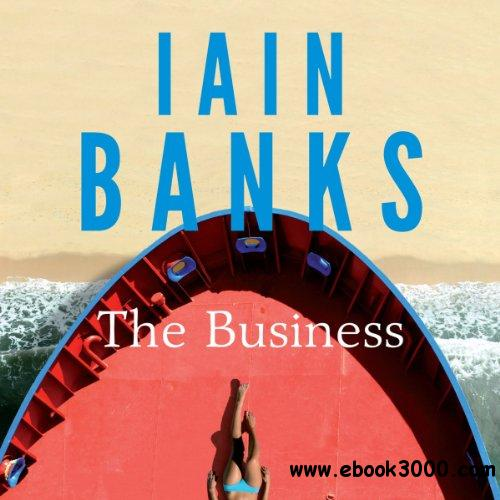 The Business (Audiobook) download dree