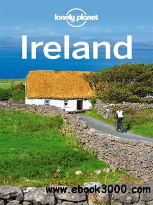 Lonely Planet Ireland (Travel Guide), 11 edition free download