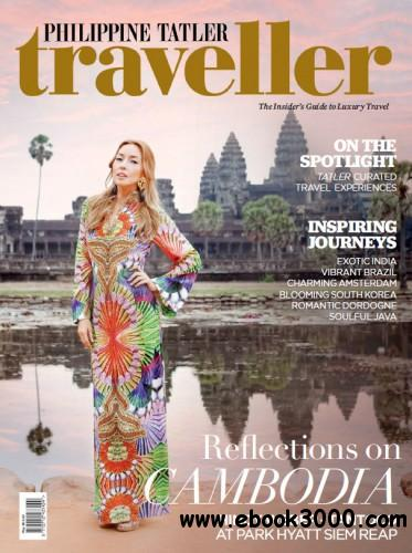 Philippine Tatler Traveller - Volume 5 2014 free download