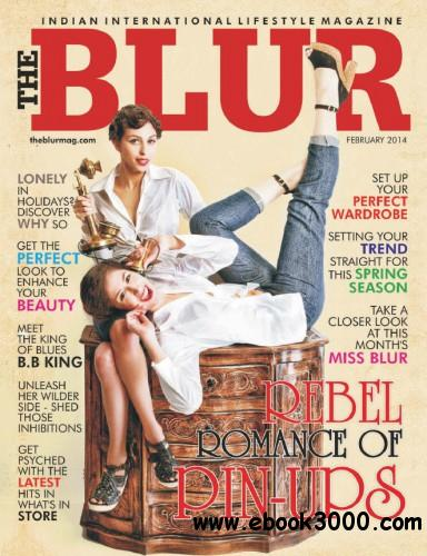 The Blur - February 2014 free download