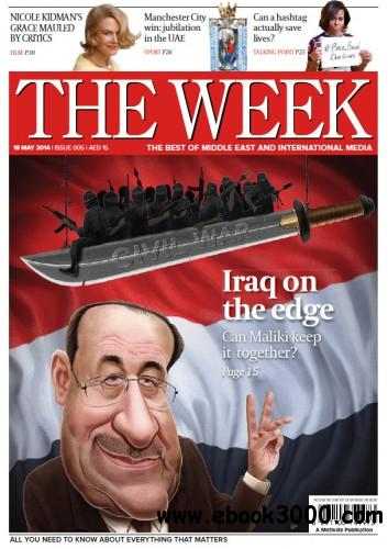 The Week Middle East - 18 May 2014 free download