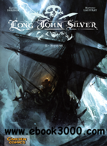 Long John Silver - Band 2 - Neptune free download