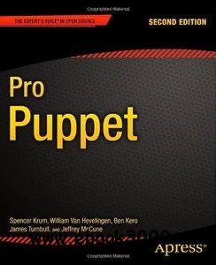 Pro Puppet, 2nd edition free download