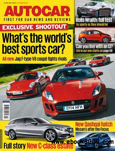 Autocar UK C 21 May 2014 free download