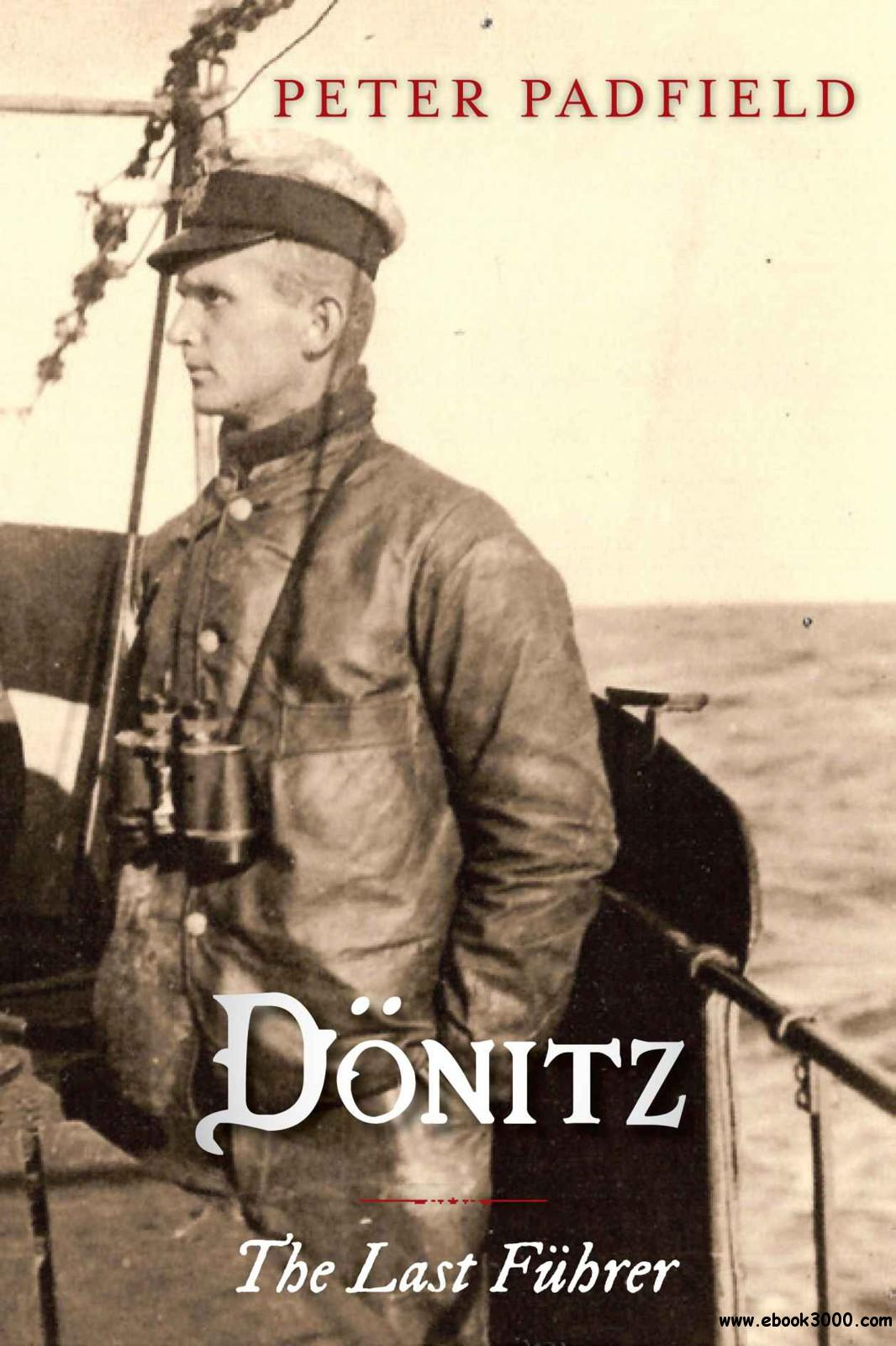 Donitz: The Last Fuhrer free download