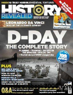History Revealed - June 2014 free download