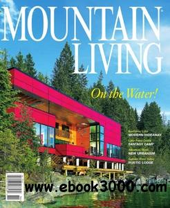 Mountain Living - May/June 2014 free download