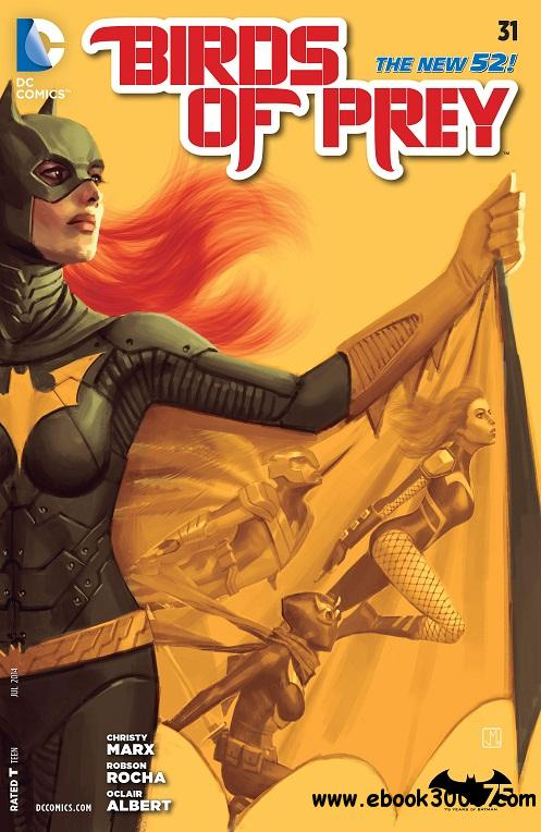 Birds of Prey 031 (2014) download dree