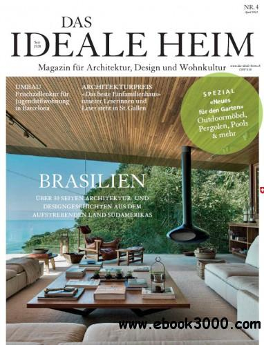 Das ideale Heim - April 2014 free download